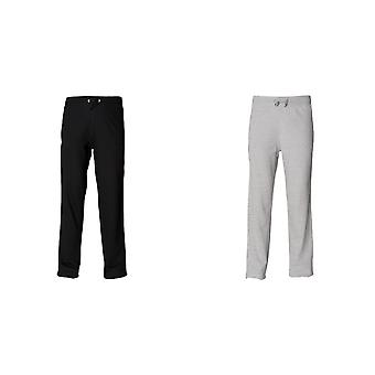 Skinni Fit Mens Sports Track Pants / Jog Bottoms