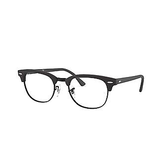 Ray-Ban Clubmaster RB5154 2077 Matte Black Glasses