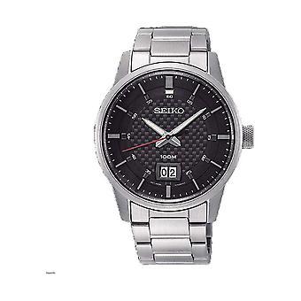 Seiko Armbanduhr Herren SUR269P1 Quarz