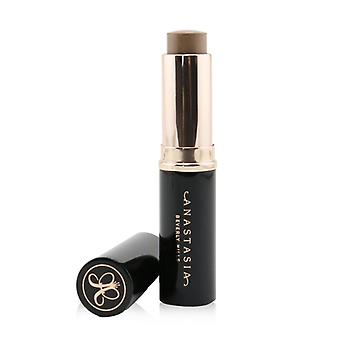 Anastasia Beverly Hills Stick Foundation - # Mink (contour Toasted Almond) - 9g/0.35oz