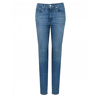 Levi's Red Tab Mile High Super Skinny Jeans