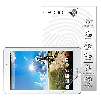 Celicious Impact Anti-Shock Shatterproof Screen Protector Film Compatible with Acer Iconia Tab 8 A1-840