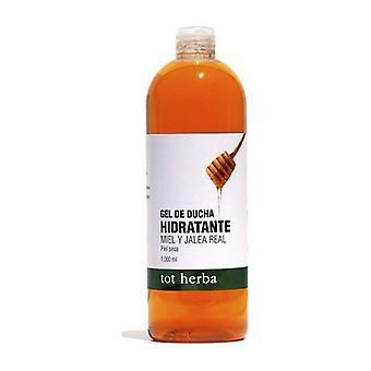 Duş Jeli Tot Herba (1000 ml)