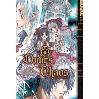 Doors of Chaos Volume 1 Manga by Ryoko Mitsuki - 9781427807342 Book