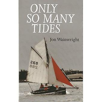 Only So Many Tides