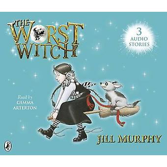 Worst Witch Saves the Day The Worst Witch to the Rescue and by Jill Murphy