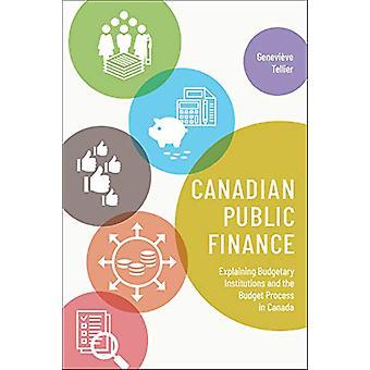Kanadensiska offentliga finanser - Förklara budgetinstitutioner och Bu