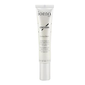 Ioma Cocoon - Genius Balm (hand Cream & Specific Areas) - 40ml/1.35oz