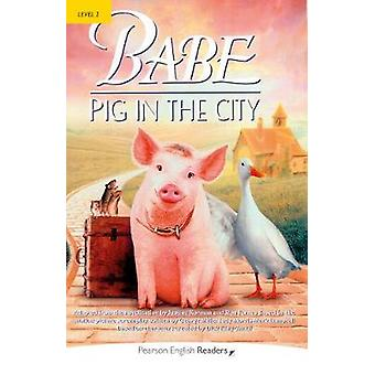 Level 2 BabePig in the City von Dick King Smith