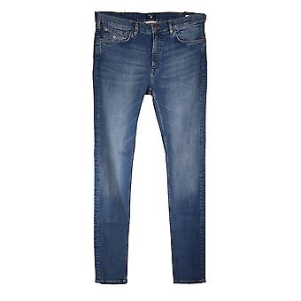 Gant Men's Regular Straight Jeans With Antique Finish