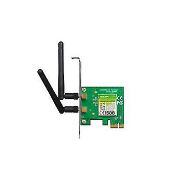 Tp Link Tl Wn881Nd Pci E 300Mbs محول لاسلكي