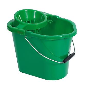 Robert Scott Green Mop Bucket & Wringer