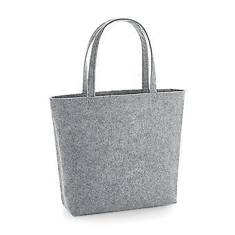 BagBase Felt Shopper/Tote