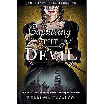 Capturing the Devil by Kerri Maniscalco - 9780316458429 Book
