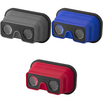 Bullet Foldable Silicone Virtual Reality Glasses