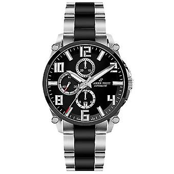 Pierre Petit Men's Watch Series Le Mans P-791A Limited Edition