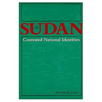 Sudan: Contested National Identities (Indiana series in Middle East studies)