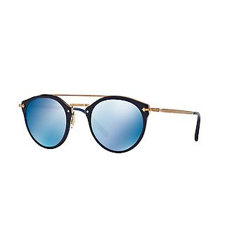 Oliver Peoples Remick OV5349S 1566/96 Denim/Blaue Sonnenbrille