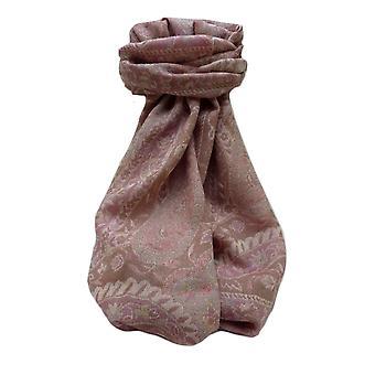 Mens Muffler Scarf 1489 Fine Pashmina Wool By Pashmina & Silk
