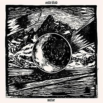 Ondt Blod - Natur [CD] USA import