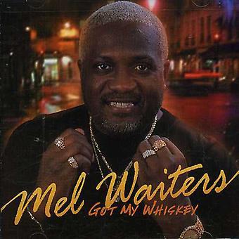 Mel Waiters - Got My Whiskey [CD] USA import