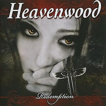Heavenwood - Redemption [CD] USA import