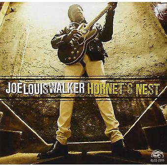 Joe Louis Walker - importation USA Hornet du nid [CD]