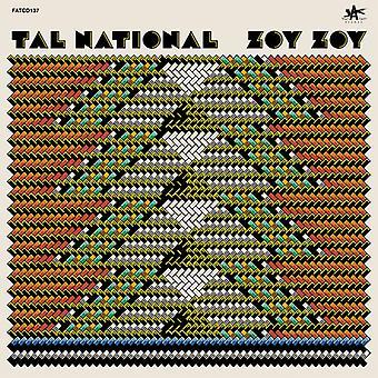 Tal National - Zoy Zoy [CD] USA import