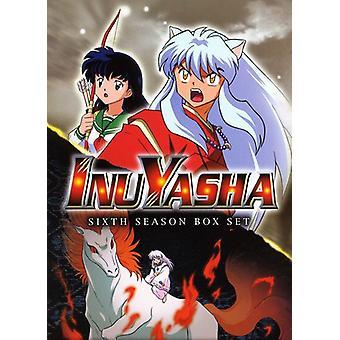 InuYasha - Inuyasha: Saison 6 [DVD] USA import