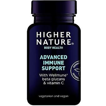 Higher Nature Advanced Immune Support Vegan Capsules 90 (IMG090)