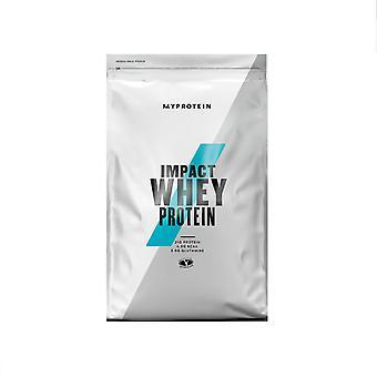Myprotein Impact Whey protein Salted caramel 2500 gr