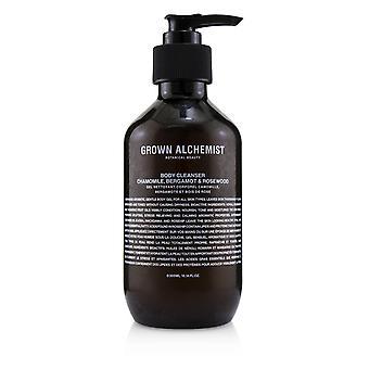 Body cleanser chamomile, bergamot & rosewood 238544 300ml/10.14oz