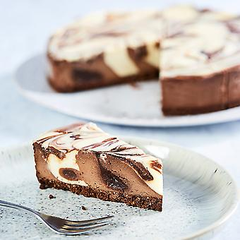 Country Range Frozen Triple Chocolate Cheesecake