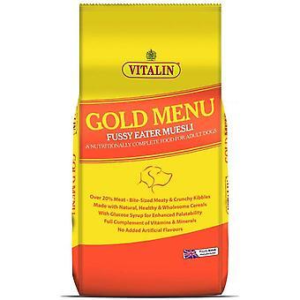 Vitalin Gold menü - 15kg