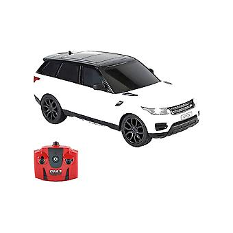 Land Rover 1:24 Range Rover Radio Controlled Car