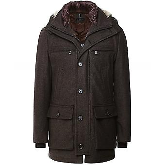 Schneiders Double Layer Harrot-SX Coat