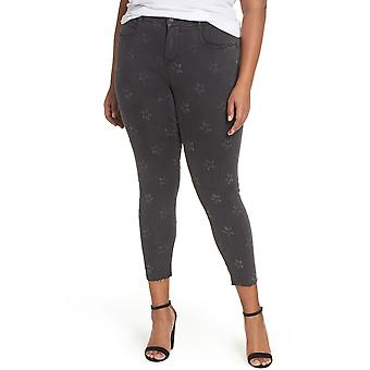 YSJ | Queen Ankle Skinny Jeans