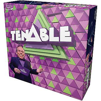 Tenable Game