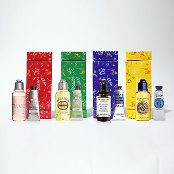 L'Occitane Festive Cracker Collection