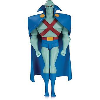 Justice League Animated Martian Manhunter Af (Net) USA import