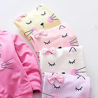 Camisetas femininas, roupas casuais de outono de manga comprida