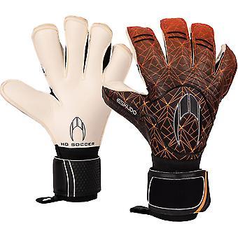 HO Eskudo Architect Roll/Gecko Goalkeeper Gloves Size