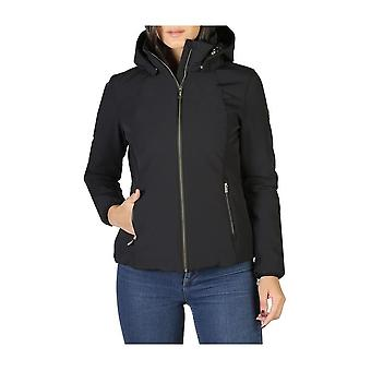 Yes Zee - Clothing - Jackets - 1545_J047_L300_0801 - Ladies - Schwartz - S