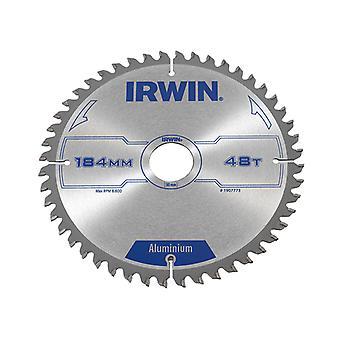IRWIN Professional rundsavsblad 184 x 30 mm x 48T - Aluminium IRW1907773