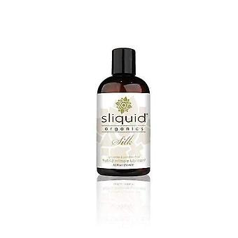 Sliquid organiskasilke hybrid smörjmedel 255 ml / 8,62 fl oz tcp56872