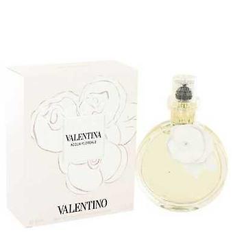Valentina Acqua Floreale Por Valentino Eau De Toilette Spray 2.7 Oz (feminino) V728-502908