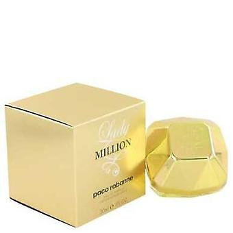 Lady Million By Paco Rabanne Eau De Parfum Spray 1 Oz (women) V728-467210