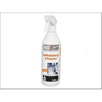 HG Klädsel Cleaner 0.5L