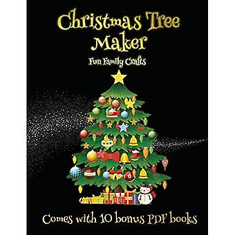 Fun Family Crafts (Christmas Tree Maker)