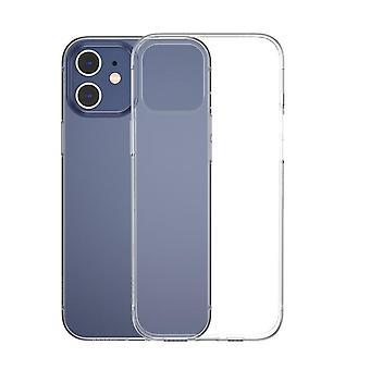 Beskyttende gennemsigtig shell iPhone 12 MINI